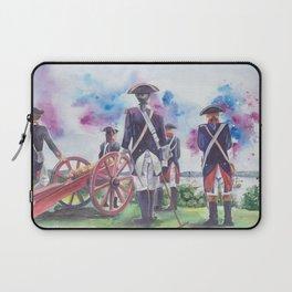 Artillery Company Laptop Sleeve