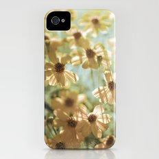 I live in the springtime iPhone (4, 4s) Slim Case