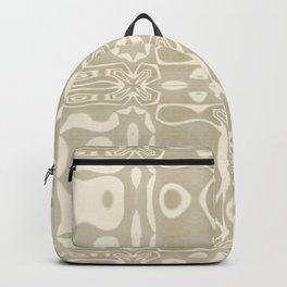 Vanilla Custard and Toffee Bark Backpack