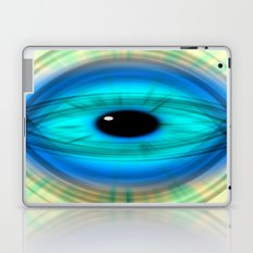 Eye abstract Laptop & iPad Skin