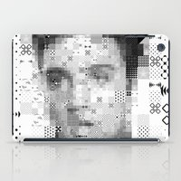 elvis iPad Cases featuring Elvis by Artstiles