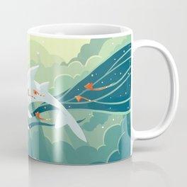 Nightbringer 2 Coffee Mug