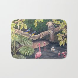 Wetlands Bath Mat