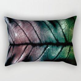Wounded Dragon Rectangular Pillow