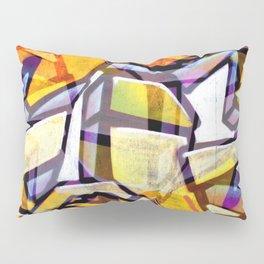 Super Power Pillow Sham