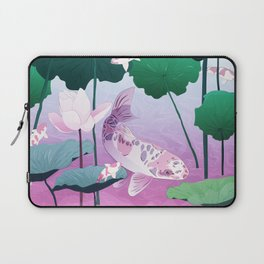 River of Gods Laptop Sleeve