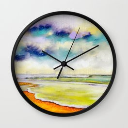 Shelly Magic Wall Clock