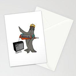 Tuskadero Slim from Flock of Gerrys Stationery Cards