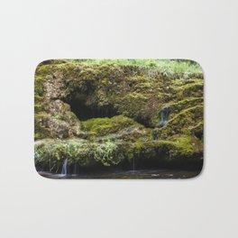 The Staburags cliff of Rauna Bath Mat