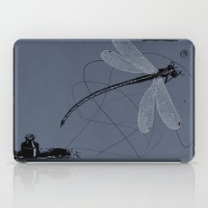 Here, There & Back Again (P). iPad Case