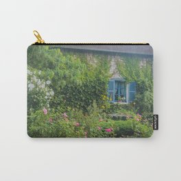 Monet's Gardens Giverny France Carry-All Pouch