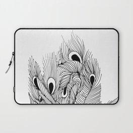 Peacock I Laptop Sleeve