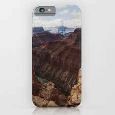 Marble Canyon iPhone 6s Slim Case