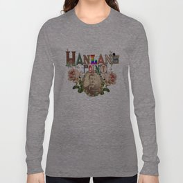 Hanlan's Point Long Sleeve T-shirt