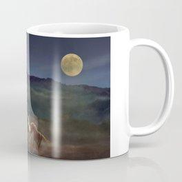 Moonlight Run Coffee Mug