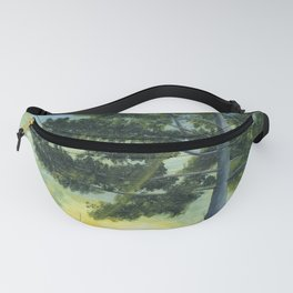 Let It Be by Teresa Thompson Fanny Pack