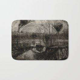 Bear Pond Bath Mat