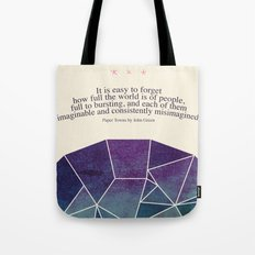 Imaginable Tote Bag