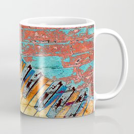 Modern Piano art vs 2 Coffee Mug