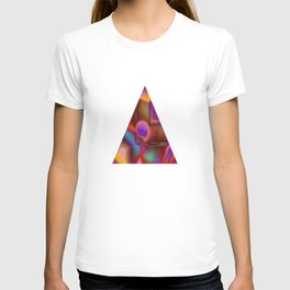 Geometry and Color T-shirt