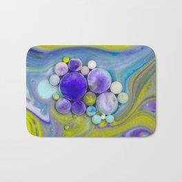 Bubbles-Art - Nemesis Bath Mat