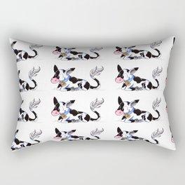 Little Holstein Rectangular Pillow