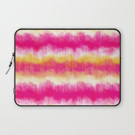 Colorful Streaks and Stripes #2 Laptop Sleeve