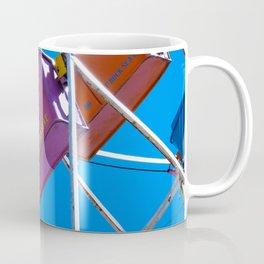 Ferris_Wheel - 3, Northern Michigan Coffee Mug