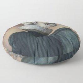 Fragile Assertion Floor Pillow