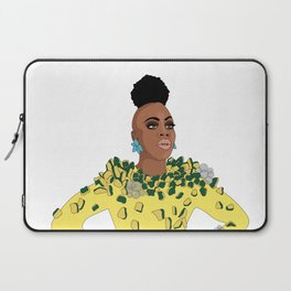Monet Xchange Sponge Look Laptop Sleeve