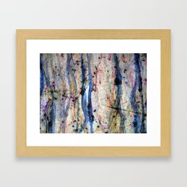medicine Framed Art Print