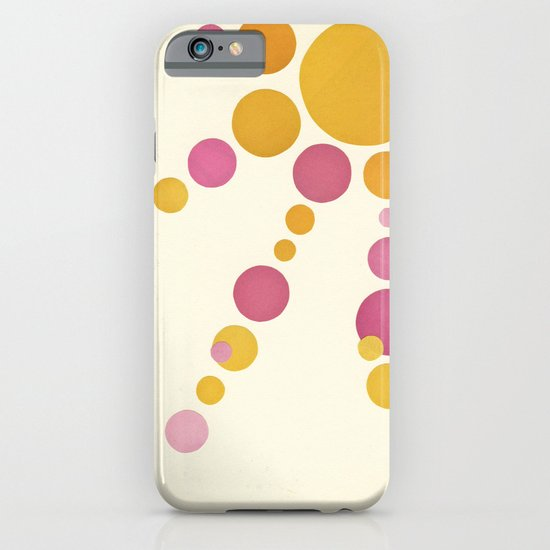 Sunspots iPhone & iPod Case