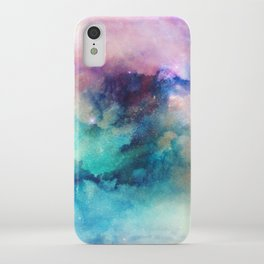 Dreaming by Nature Magick iPhone Case
