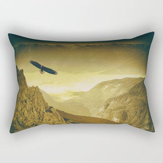Hunt Rectangular Pillow