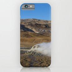 Namafjall geothermal Iceland Slim Case iPhone 6s