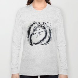 Salamanda Long Sleeve T-shirt