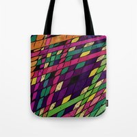 lantern Tote Bags featuring Lantern by Glanoramay