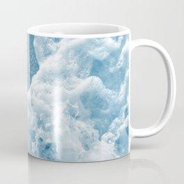 Soft Blush Blue Ocean Beauty #1 #wall #decor #art #society6 Coffee Mug
