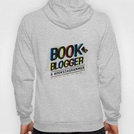 Book Blogger Hoody
