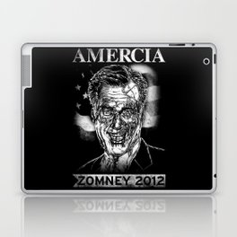 Zomney for Amercia Laptop & iPad Skin