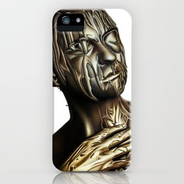 TRIBUTE TO BELOVED NARCISSISTS iPhone Case