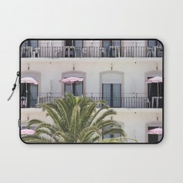 Life in Pink Laptop Sleeve