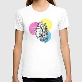 Handful Eagle T-shirt