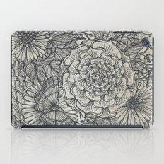 Plantae iPad Case