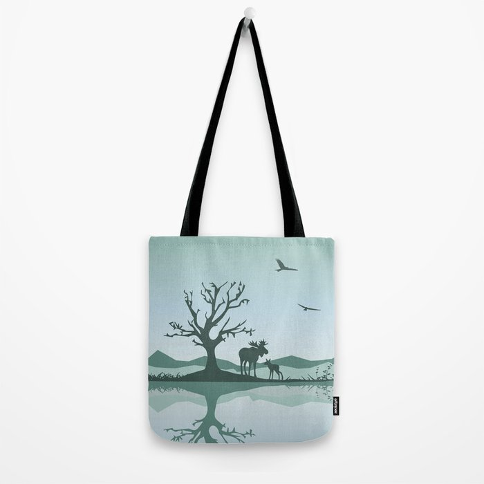 My Nature Collection No. 37 Tote Bag