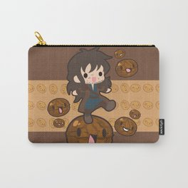 walnuts&friend Carry-All Pouch