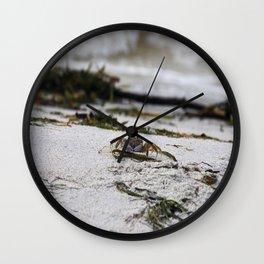 Scooter I Wall Clock