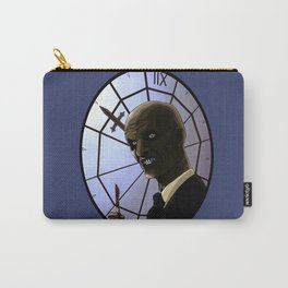 the Gentleman Carry-All Pouch
