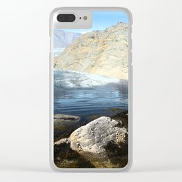 Life - the adventure Clear iPhone Case
