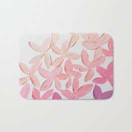 Spring Blooming Bath Mat